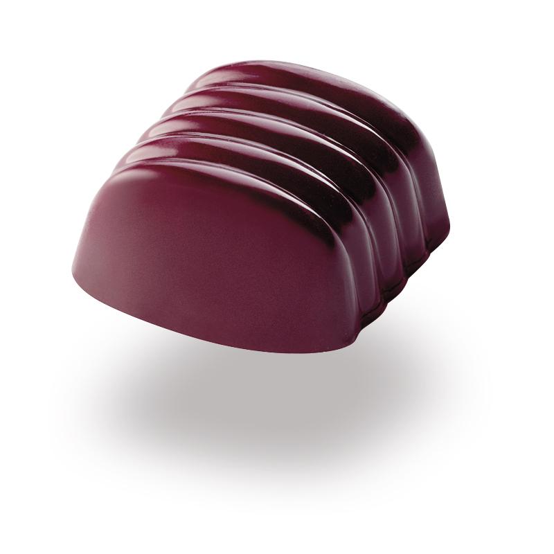 Bonboniera - Čokoladne praline Lucifer Chocolate - Gozdni sadeži