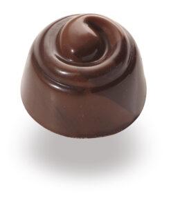 Bonboniera - Čokoladne praline Lucifer Chocolate - Lešnikov objem