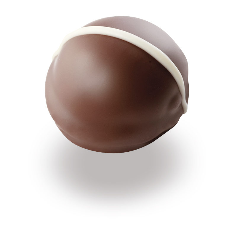 Bonboniera - Čokoladne praline Lucifer Chocolate - Mint Moon