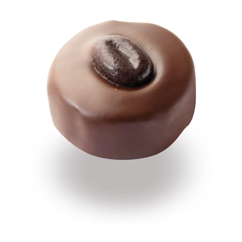 Bonboniera - Čokoladne praline Lucifer Chocolate - Mocha