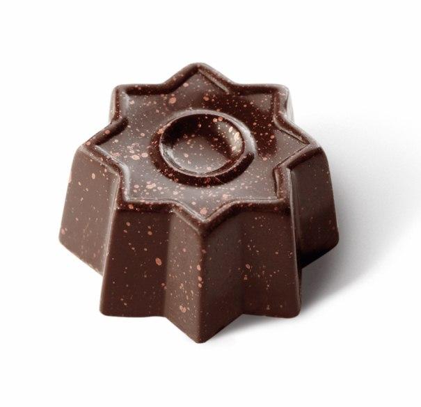 Bonboniera - Čokoladne praline Lucifer Chocolate - Passion Caramel