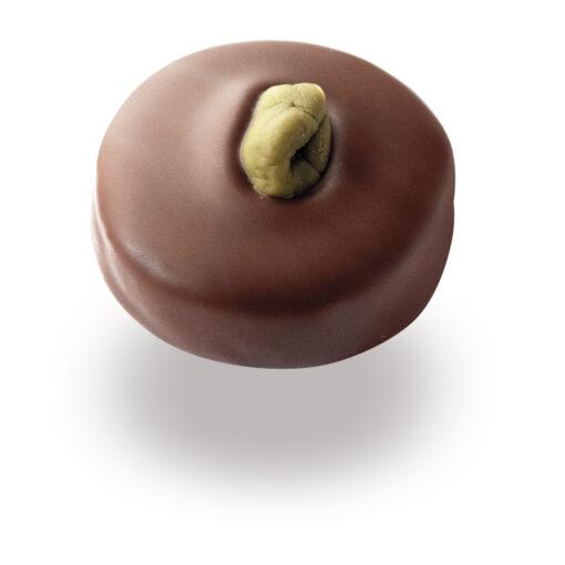 Bonboniera - Čokoladne praline Lucifer Chocolate - Trio pistacija