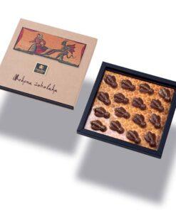 Čokoladne praline - Medene čebelice, 16 pralin
