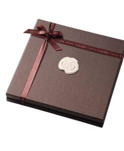 Bonboniera Lucifer Chocolate Lux 6x6 - 36 čokoladnih pralin