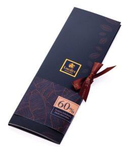 Temna čokolada 60% Temno čokoladno pismo