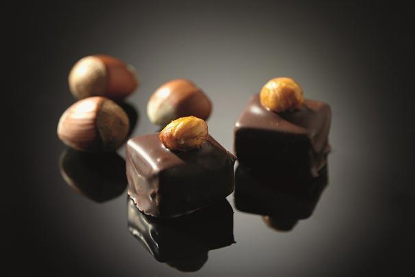 Čokoladne praline - Lucifer čokolada