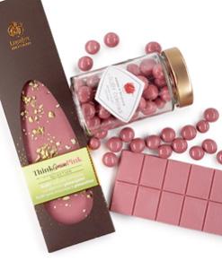 Sezonske in praznične čokolade