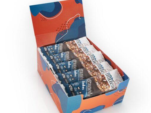 Granola box kokos 1